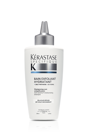 Bain Exfoliant Hydratant 200 ml