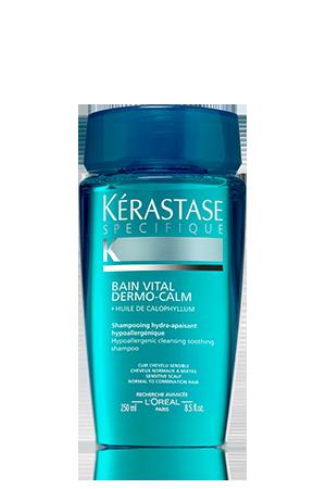 Bain Vital dermo calm 250 ml