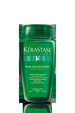 Bain age recharge 250 ml