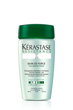 Bain de force 250 ml