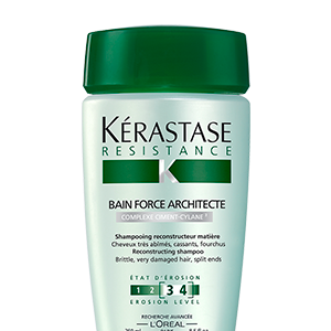 Bain force architecte 250 ml