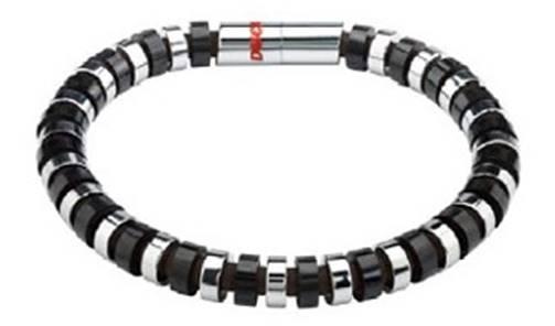 Bracciale acciaio carbonio Ducati Corse