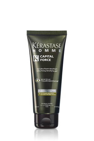 Gel ultra fissante 200 ml