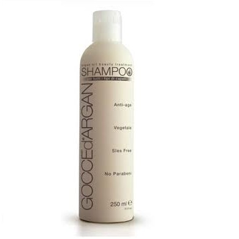 Gocce d'Argan shampoo 250 ml