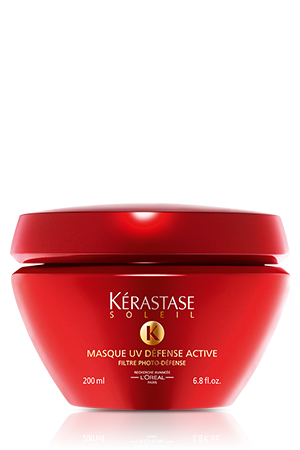 Masque UV defense 200 ml