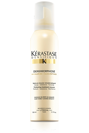Mousse Densimorphose 150 ml