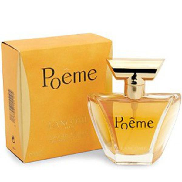 Poeme Lancome edp 100 ml