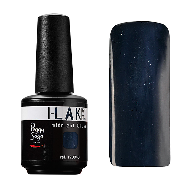 I-LAK Midnight blue 15 ml