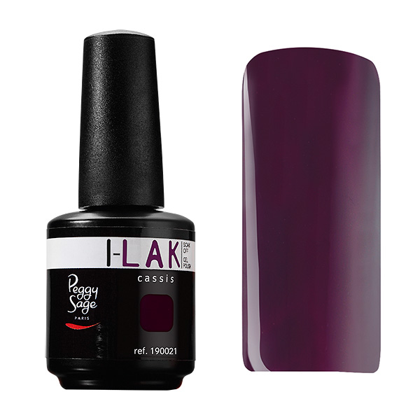 I-LAK color Cassis 15 ml