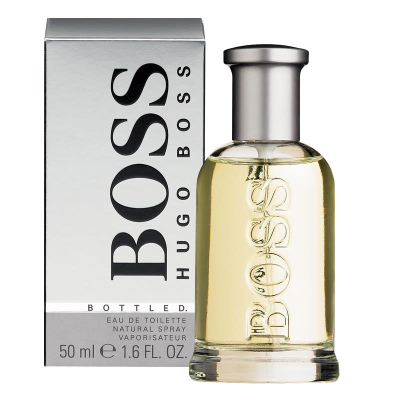 Boss Bottle 100 ml