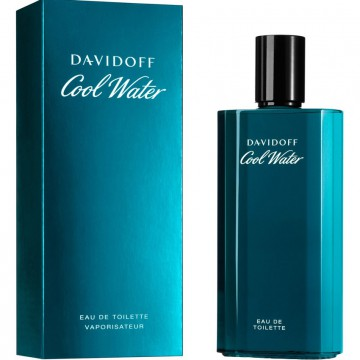 Davidoff Cool Water 125 ml
