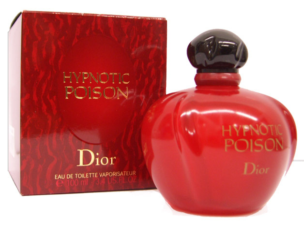 HYPNOTIC POISON Dior 100 ml
