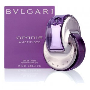OMNIA AMETHYSTE eau de parfum 65ml