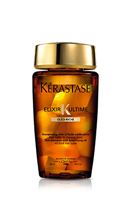 bain riche elixir ultime 250 ml