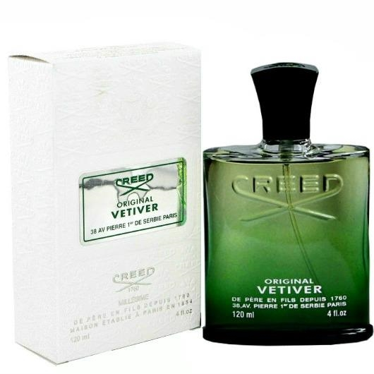 Creed original vetiver