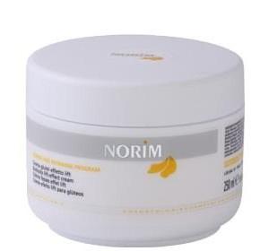 Crema tonificante massaggio intensivo 500 ml
