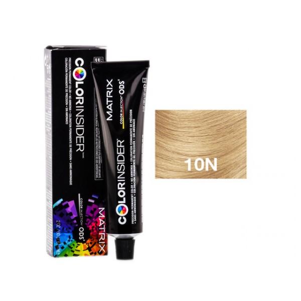 Matrix colorinsider 10N 60 gr