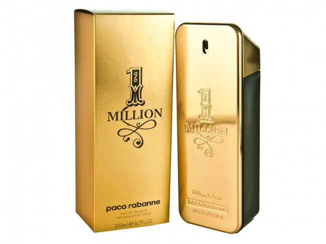 Paco Rabanne One Million 200 ml