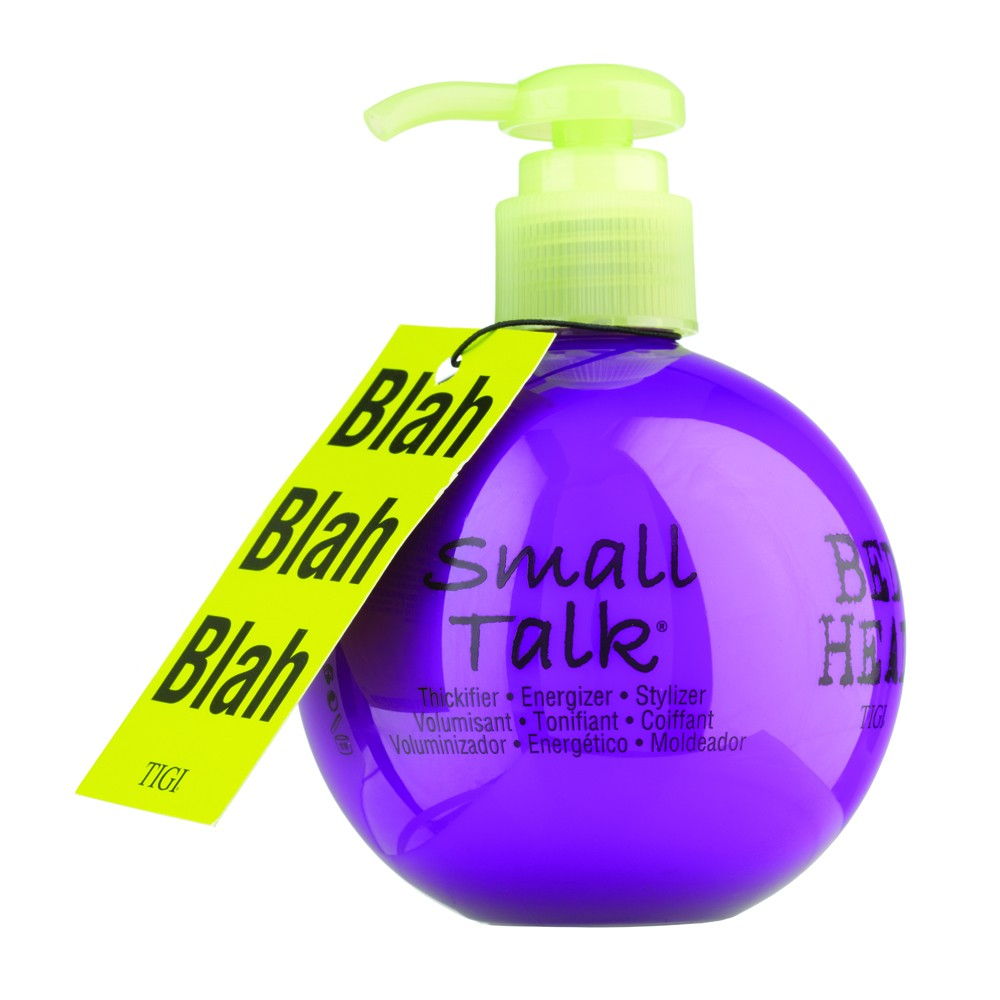tigi-small-talk