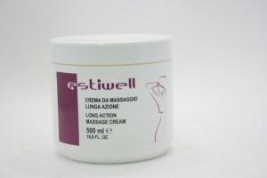 Crema massaggio L.A. 500 ml Estiwell