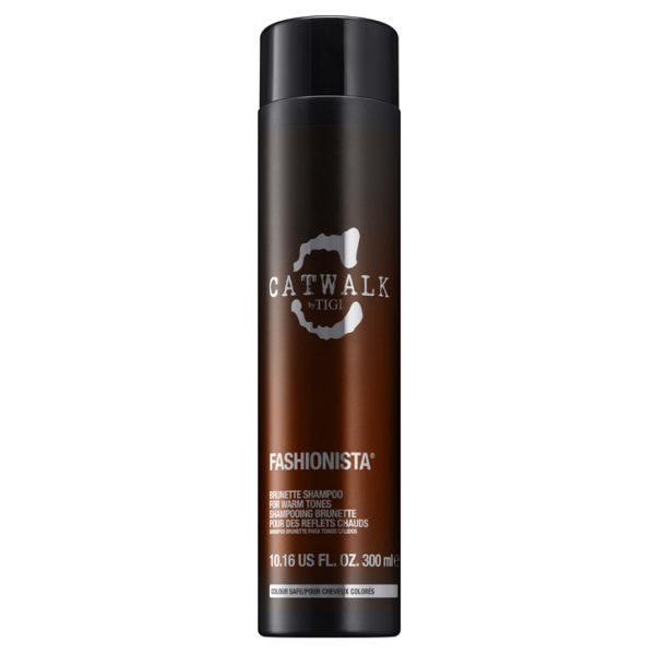 Fashionista brunette shampoo 300 ml
