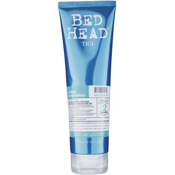 Recovery shampoo 250 ml