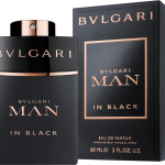 bulgari man in black 60 ml