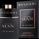bulgari man in black 60 ml